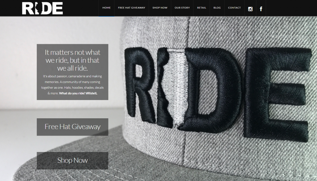 Rosario Designs Web Development