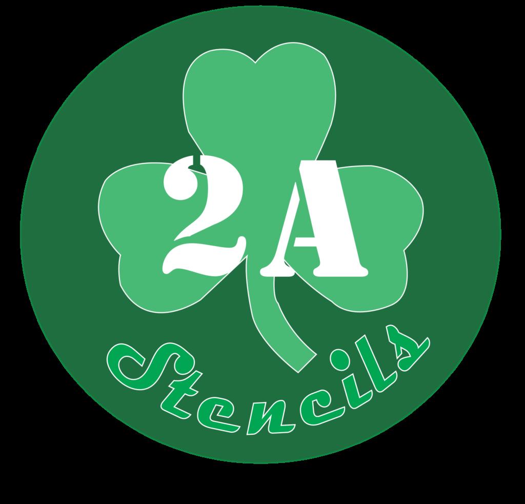 2aStencils_Logo Tile