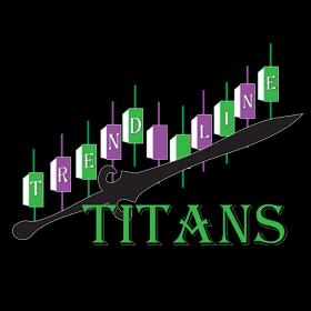Trend LineTitans tile