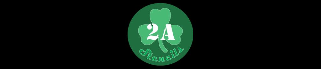 s2astencils.com Logo