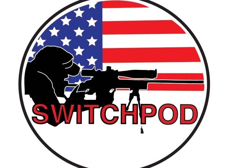 SwitchPod Logo