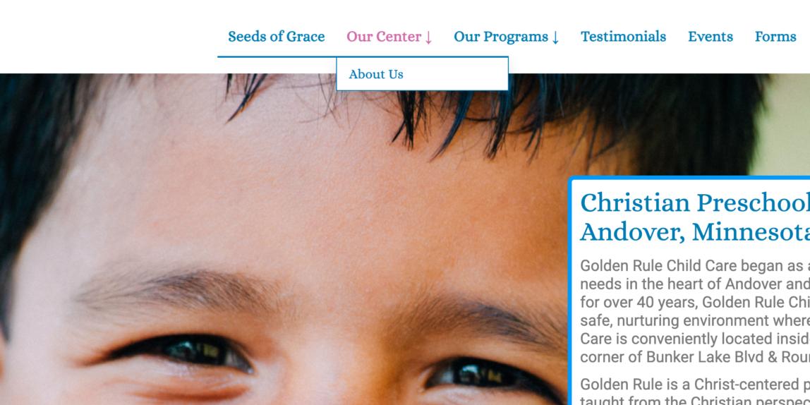 Golden-Rule-Child-Care-Andover-Minnesota-Ham-Lake-Blaine-East-Bethel-Daycare-Kids