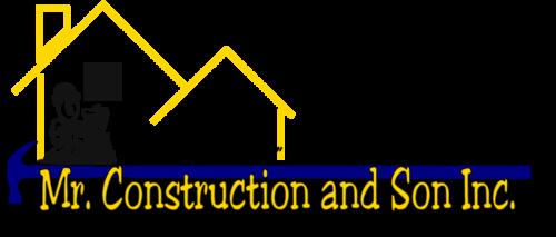 Rosario Designs Mr. Construction and Son Inc