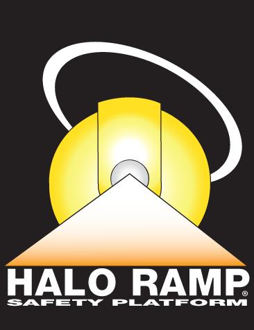 Halo Ramp Logo